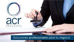 Asesoria en Ciudad Real. Gestión profesional.