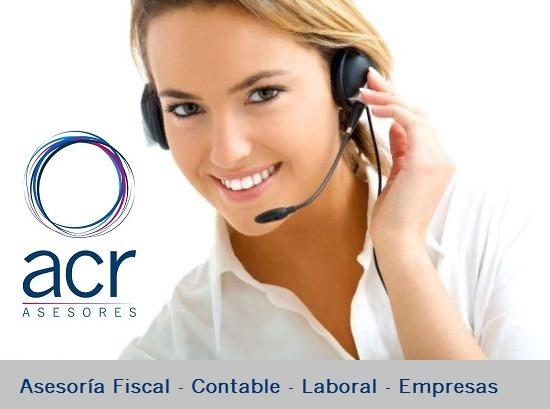ACR Asesores. Asesoria en Ciudad Real