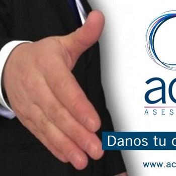 Contrato por Servicios.ACR Asesores.